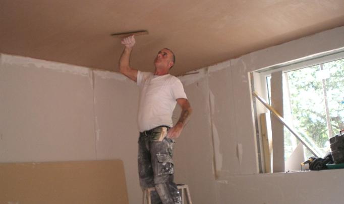 paul hughes plastering services